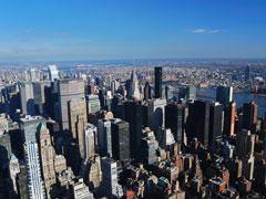 世界现代设计史(八)美国城市规划-王受之