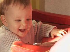 《婴儿日记》第二集