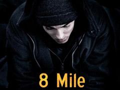 8英里Eminem艾米纳姆自传电影