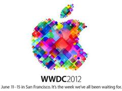 苹果WWDC2012全球开发者大会(中英文)